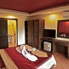 Отель Manohra Cozy Village удобства в номере