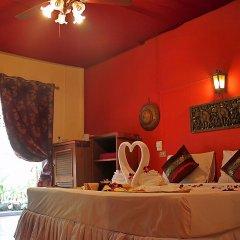 Отель Manohra Cozy Village интерьер отеля