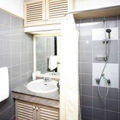 Отель Bungalows @ Bophut Самуи ванная фото 2