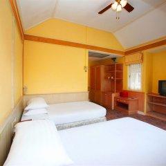 Отель Bungalows @ Bophut Самуи комната для гостей фото 2