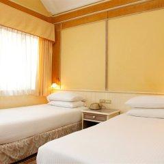 Отель Bungalows @ Bophut Самуи комната для гостей фото 3