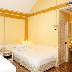 Отель Bungalows @ Bophut Самуи комната для гостей