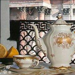 Мини-Отель Резиденция у Адмиралтейства питание