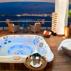 Grand Hotel Acapulco бассейн фото 3