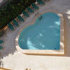 Апартаменты Montenova Apartments бассейн фото 3