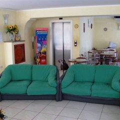 Отель ESSEN Римини интерьер отеля фото 3