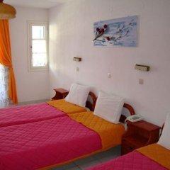 Отель Villa Voula Греция, Остров Санторини - отзывы, цены и фото номеров - забронировать отель Villa Voula онлайн детские мероприятия фото 2