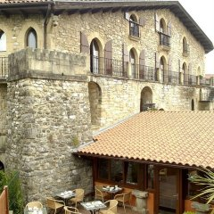 Отель Palacio Obispo Испания, Фуэнтеррабиа - отзывы, цены и фото номеров - забронировать отель Palacio Obispo онлайн фото 9