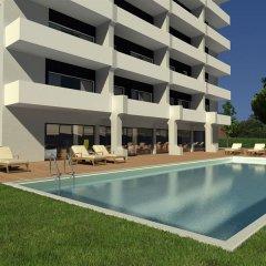 Отель Luna Alvor Bay Портимао бассейн фото 2