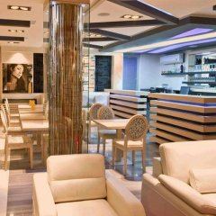 Отель City Code Spa гостиничный бар