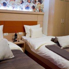 Отель City Code Spa комната для гостей фото 3