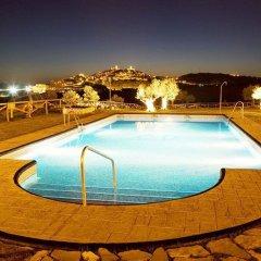 Отель Cortijo Mesa de la Plata бассейн фото 2