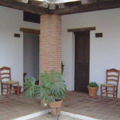 Отель Cortijo Mesa de la Plata фото 8