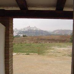 Отель Cortijo Mesa de la Plata комната для гостей фото 5