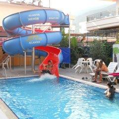 Nehir Apart Hotel детские мероприятия