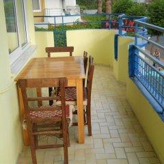 Nehir Apart Hotel балкон
