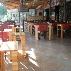Nehir Apart Hotel гостиничный бар