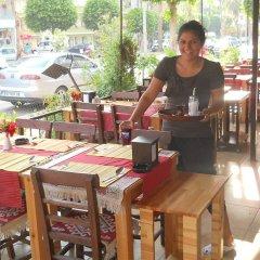 Nehir Apart Hotel питание фото 3