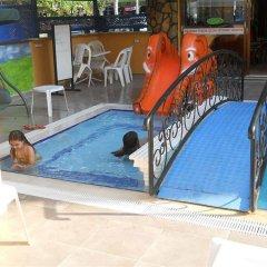 Nehir Apart Hotel бассейн