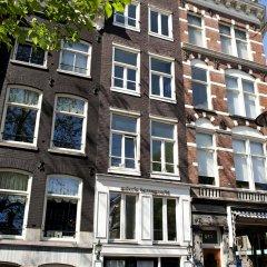 Отель B&b 1657 Нидерланды, Амстердам - отзывы, цены и фото номеров - забронировать отель B&b 1657 онлайн вид на фасад