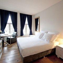 Отель Canal guesthouse since 1657 комната для гостей