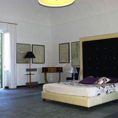 Отель Kursaal Tonnara Италия, Палермо - отзывы, цены и фото номеров - забронировать отель Kursaal Tonnara онлайн комната для гостей фото 3