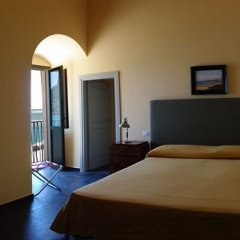 Отель Kursaal Tonnara Италия, Палермо - отзывы, цены и фото номеров - забронировать отель Kursaal Tonnara онлайн комната для гостей