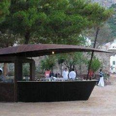 Отель Kursaal Tonnara Италия, Палермо - отзывы, цены и фото номеров - забронировать отель Kursaal Tonnara онлайн фото 2