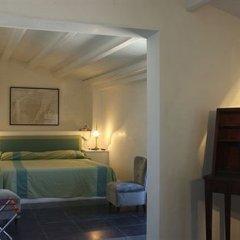 Отель Kursaal Tonnara Италия, Палермо - отзывы, цены и фото номеров - забронировать отель Kursaal Tonnara онлайн комната для гостей фото 5