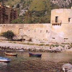 Отель Kursaal Tonnara Италия, Палермо - отзывы, цены и фото номеров - забронировать отель Kursaal Tonnara онлайн