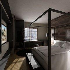 Бутик-Отель Eternity 3* Улучшенный номер фото 11