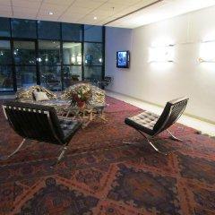 The Diaghilev Live Art Suites Hotel интерьер отеля