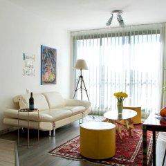 The Diaghilev Live Art Suites Hotel жилая площадь фото 3