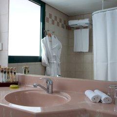 The Diaghilev Live Art Suites Hotel ванная