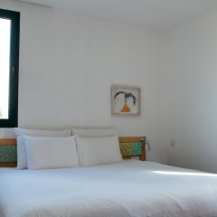 The Diaghilev Live Art Suites Hotel комната для гостей фото 2