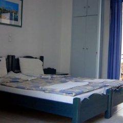 Отель Andreas Греция, Агистри - отзывы, цены и фото номеров - забронировать отель Andreas онлайн комната для гостей фото 2