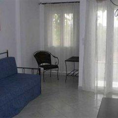 Отель Andreas Греция, Агистри - отзывы, цены и фото номеров - забронировать отель Andreas онлайн комната для гостей