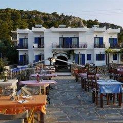 Отель Andreas Греция, Агистри - отзывы, цены и фото номеров - забронировать отель Andreas онлайн питание