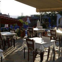 Отель Andreas Греция, Агистри - отзывы, цены и фото номеров - забронировать отель Andreas онлайн фото 2
