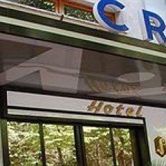 Отель Cristallo Кьянчиано Терме городской автобус