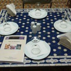 Отель Riad Kenza Марокко, Фес - отзывы, цены и фото номеров - забронировать отель Riad Kenza онлайн интерьер отеля