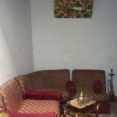 Отель Riad Kenza Марокко, Фес - отзывы, цены и фото номеров - забронировать отель Riad Kenza онлайн интерьер отеля фото 2