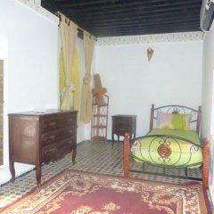 Отель Riad Kenza Марокко, Фес - отзывы, цены и фото номеров - забронировать отель Riad Kenza онлайн балкон