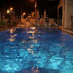 Moneta Boutique Hotel Турция, Мармарис - отзывы, цены и фото номеров - забронировать отель Moneta Boutique Hotel онлайн бассейн