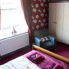 Отель The Crown & Anchor Брайтон удобства в номере