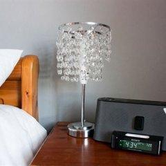 Отель The Crown & Anchor Брайтон удобства в номере фото 2