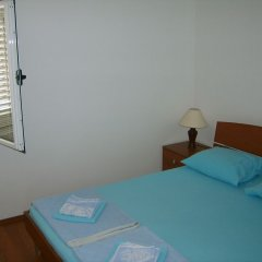 Отель Lyon Apartments Черногория, Будва - отзывы, цены и фото номеров - забронировать отель Lyon Apartments онлайн комната для гостей фото 2