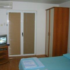 Отель Lyon Apartments Черногория, Будва - отзывы, цены и фото номеров - забронировать отель Lyon Apartments онлайн удобства в номере