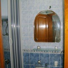 Отель Lyon Apartments Черногория, Будва - отзывы, цены и фото номеров - забронировать отель Lyon Apartments онлайн ванная фото 2