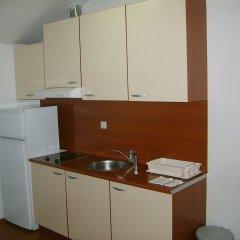 Отель Lyon Apartments Черногория, Будва - отзывы, цены и фото номеров - забронировать отель Lyon Apartments онлайн в номере фото 2